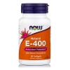 Vitamin E-400 IU Softgels